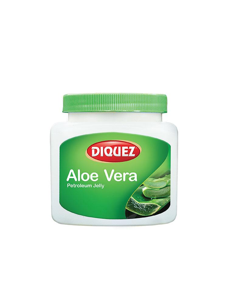 Diquez Aloe Vera Petroleum Jelly
