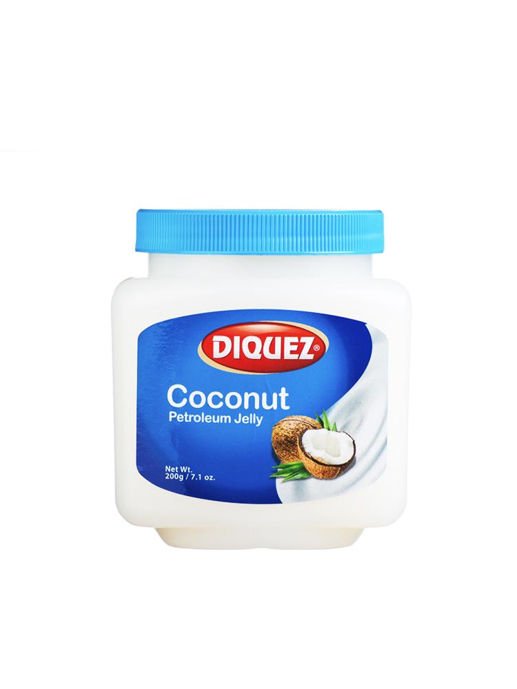 Diquez Coconut Petroleum Jelly